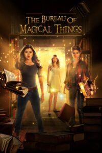 The Bureau of Magical Things Pobierz lub oglądaj za free!