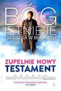 Zupełnie Nowy Testament Oglądaj online za darmo!