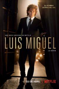 Luis Miguel: La Serie Pobierz lub oglądaj za free!