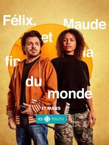 Félix, Maude et la fin du monde