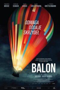 Balon Oglądaj online za darmo!