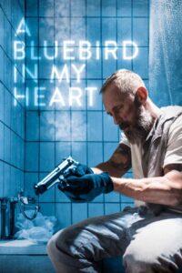 Niebieski ptak w moim sercu