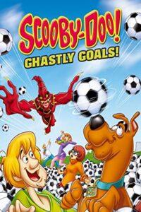 Scooby-Doo! Koszmarne bramki Oglądaj online za darmo!