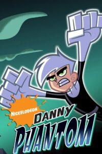 Danny Phantom Pobierz lub oglądaj za free!