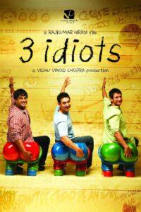 3 idiotów