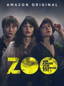 My, dzieci z dworca Zoo
