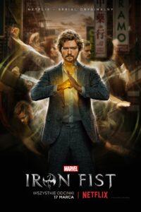 Marvel: Iron Fist