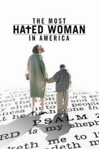 Najbardziej znienawidzona kobieta Ameryki