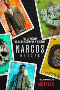 Narcos: Meksyk Pobierz lub oglądaj za free!