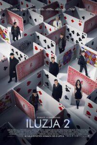 Iluzja 2 Oglądaj online za darmo!