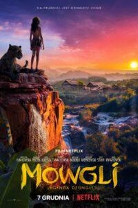 Mowgli: Legenda Dżungli Oglądaj online za darmo!