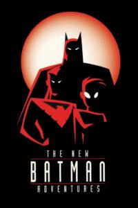 Nowe Przygody Batmana