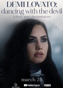 Demi Lovato: Dancing with the Devil