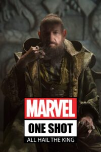 Marvel One-Shot: All Hail the King Oglądaj online za darmo!