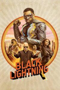 DC: Black Lightning Pobierz lub oglądaj za free!