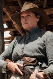 The Drover's Wife: The Legend of Molly Johnson