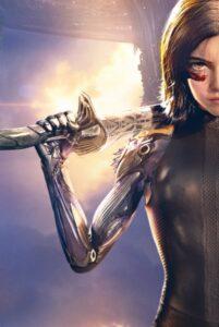 Alita: Battle Angel 2 Oglądaj online za darmo!